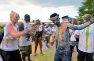 Berlin Carnival Beach Party 2016