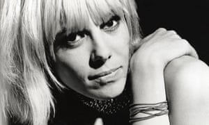 Anita Pallenberg obituary | Music | The Guardian