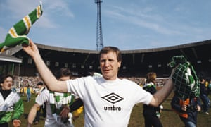 Billy McNeill, Celtic
