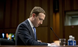 The setback comes as Facebook is trying to rebuild user trust after the Cambridge Analytica scandal.