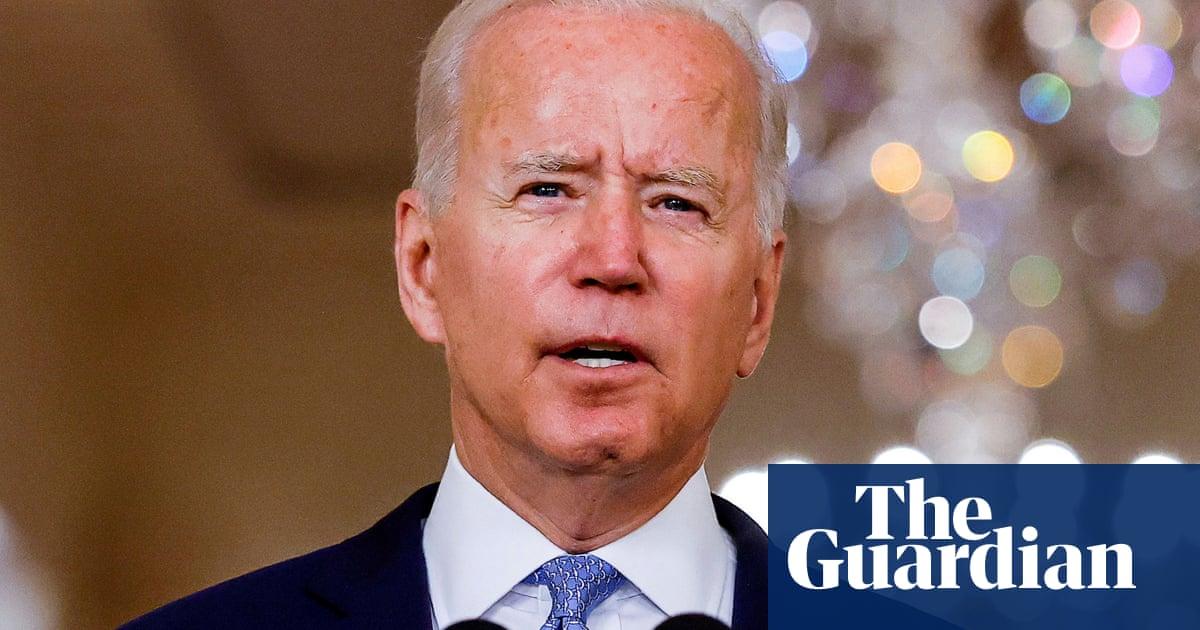 Biden under pressure as NGO says flights from Afghanistan blocked