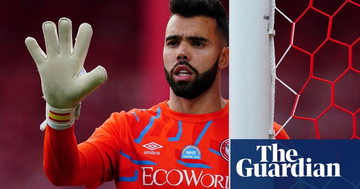 Brentford reject multiple bids from Arsenal for goalkeeper David Raya