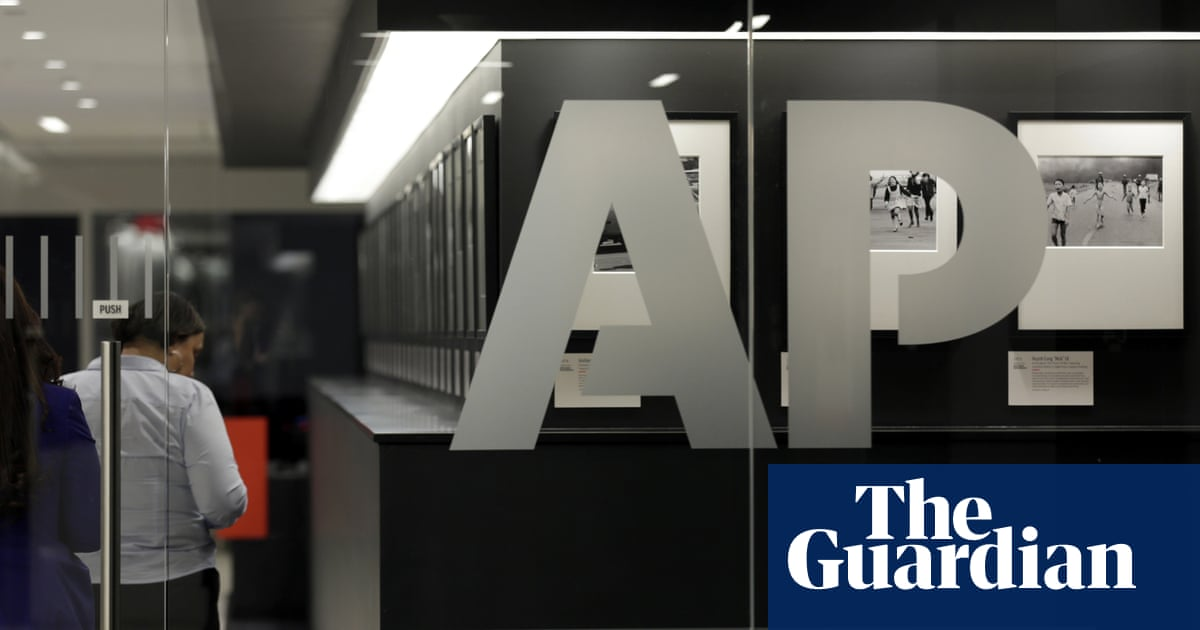 Associated Press vows to defend staff against online attacks after Emily Wilder firing