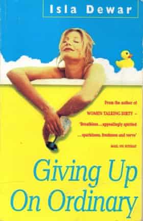 Isla Dewar's Giving Up On Ordinary, 1997