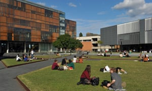 A future Morrison government would introduce laws to penalise university cheaters with up to two years in jail or hundreds of thousands of dollars in fines