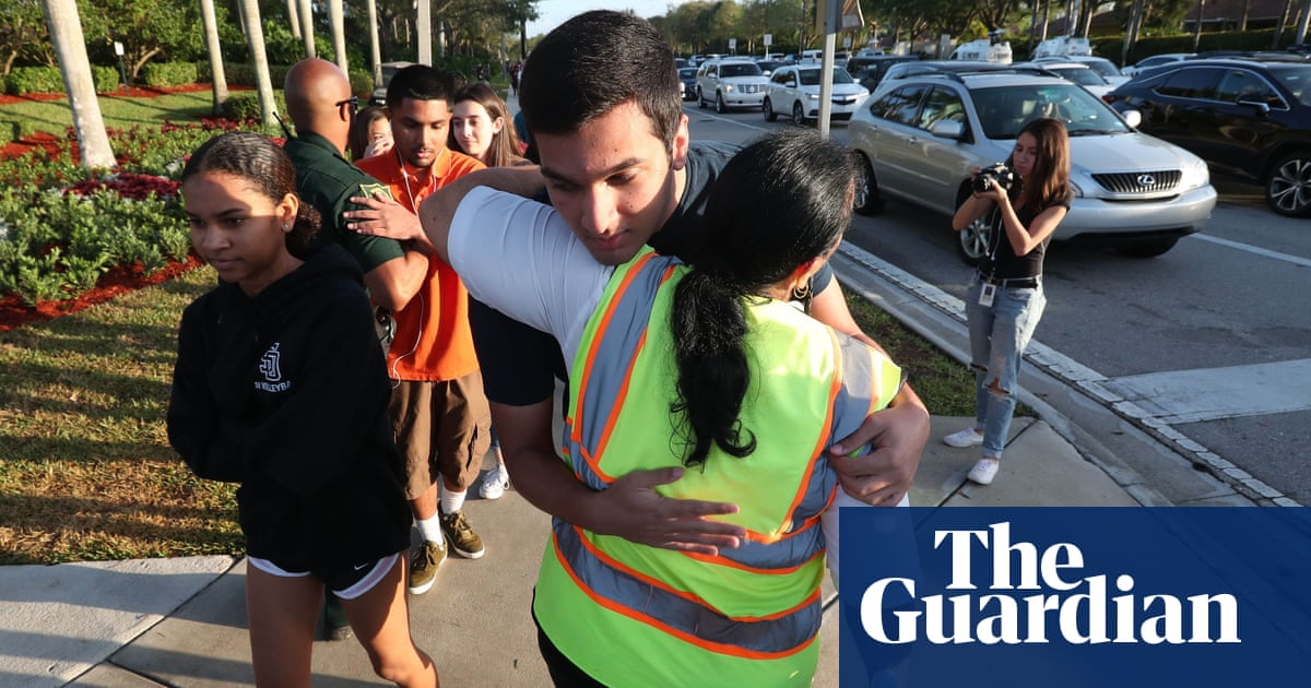 Mass shootings: why do authorities keep missing the warning