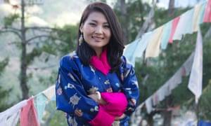 Bhutan zam
