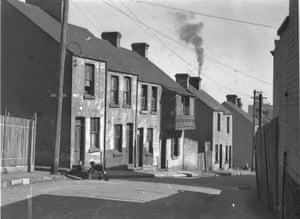 1930s: Slums of Sydney