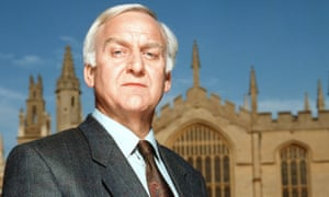 Time to call in Inspector Morse?