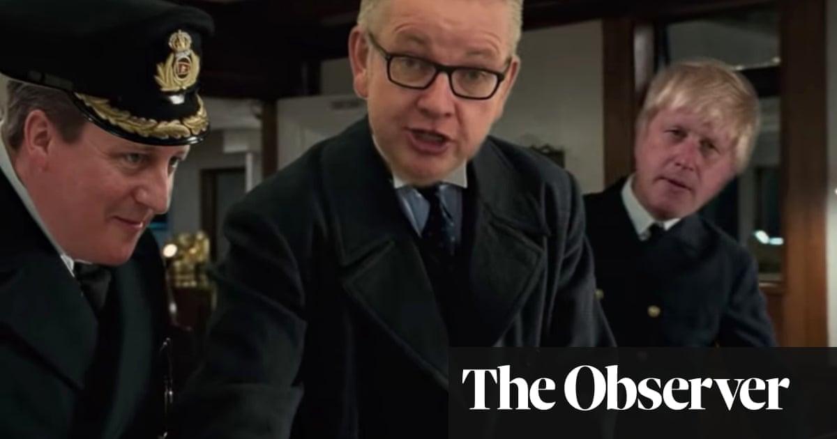 A Titanic Success: Viral Video Satirising Brexit Hits 10m Views