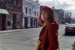Jessie Buckley in I'm Thinking of Ending Things.