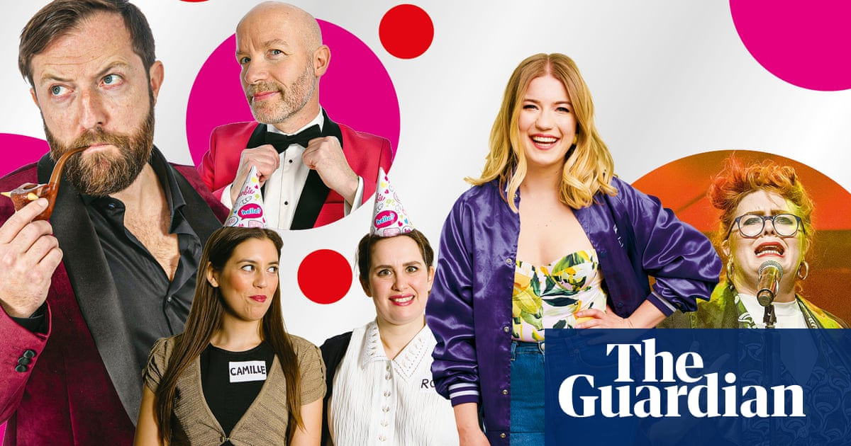 'I'm double-vaxxed and won't spit on you!' Six standups on returning to live comedy