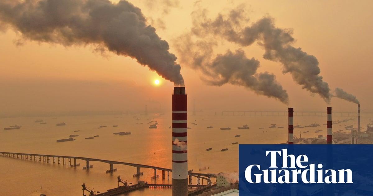 Most plans for new coal plants scrapped since Paris agreement