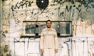 A lyrical contemporary anger added to traditional instrumentation … Criolo.