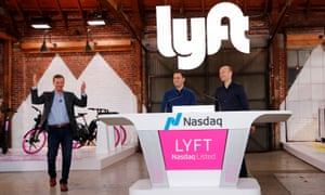 c1efdfa29fa5 Stampede of the unicorns: will a new breed of tech giants burst the bubble?