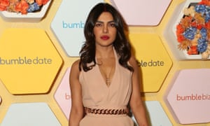 Priyanka Chopra has made the leap from Bollywood star to American celebrity.