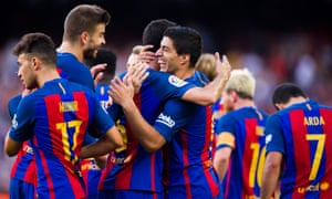 Bartomeu said he wanted Barcelona to become 'the most global, admired and loved sporting institution on the planet.'