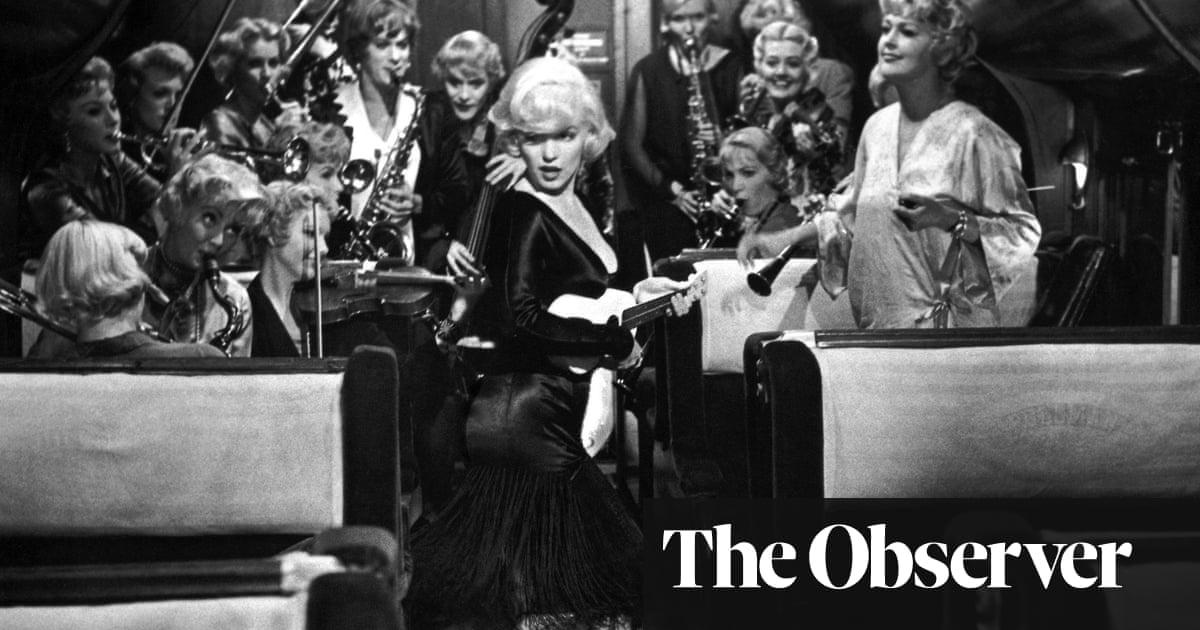 Billy Wilder: from poor Austrian journalist to Hollywood superstar