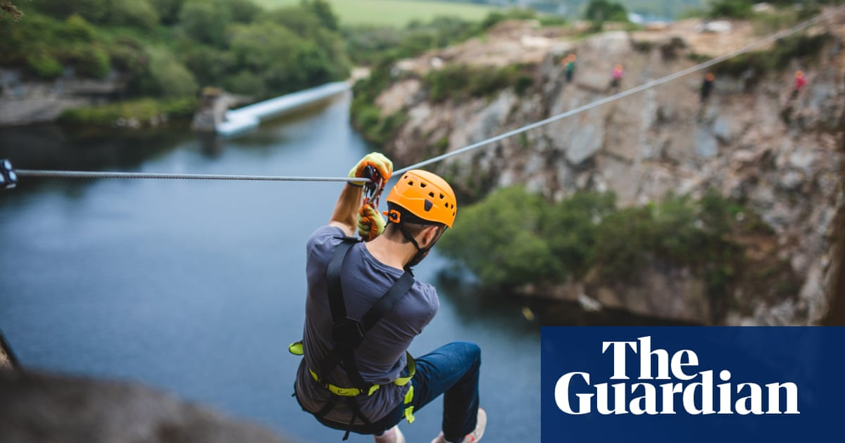 Cornwall: 10 small group trips offering big outdoor adventures