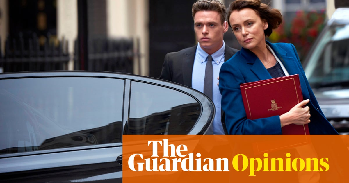 The Guardian view on Bodyguard: to keep making brilliant shows, the BBC needs resources | Editorial | Opinion | The Guardian