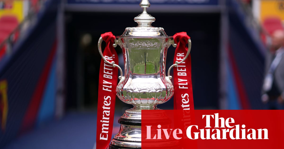 FA Cup third round, transfer latest and more – weekend football countdown!