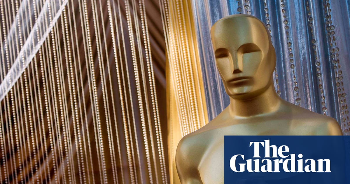 Oscars 2021 ceremony pushed back and eligibility period extended