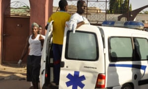 At least 14 people have been killed and 12 injured in attacks on Christians in Nigeria.
