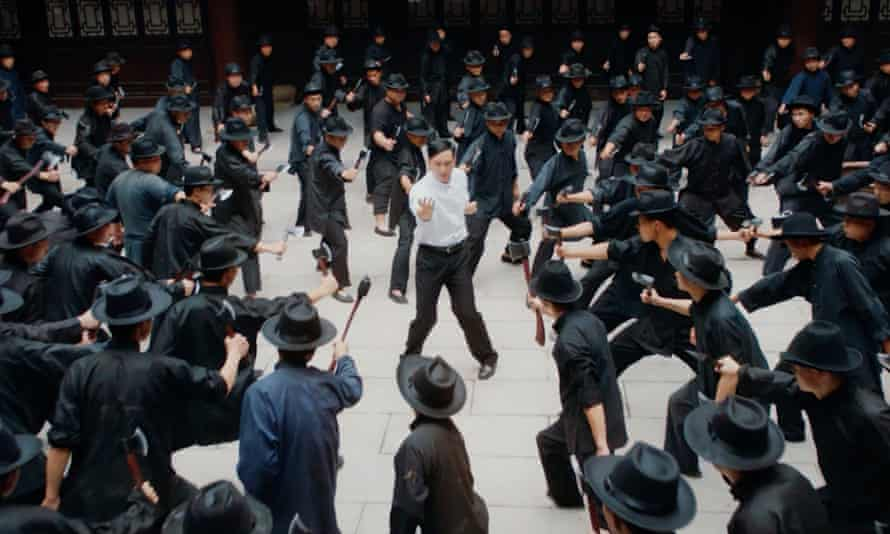 A new chapter to the legend … Ip Man: Kung Fu Master