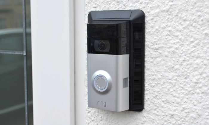 Ring Video Doorbell 2 review: deal with doorsteppers from your sofa