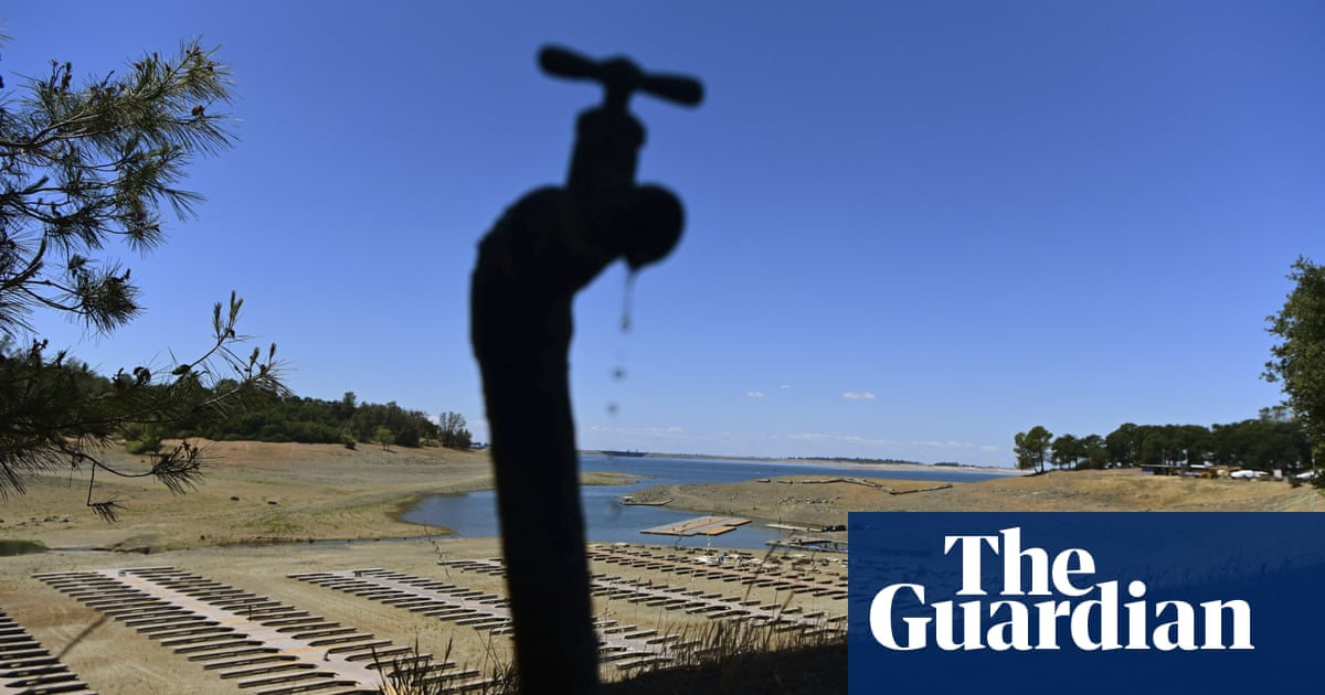 Corporations are pledging to be 'water positive'. What does that mean?