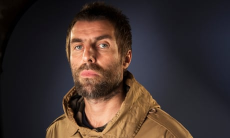 Liam Gallagher: 'The German police pulled my teeth out with pliers'