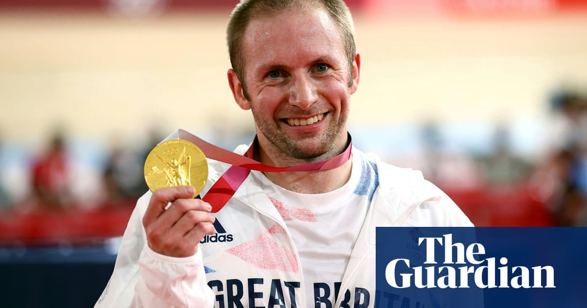 North-west England wins more medals for Team GB than any other region