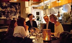 Southam Street Restaurant Review