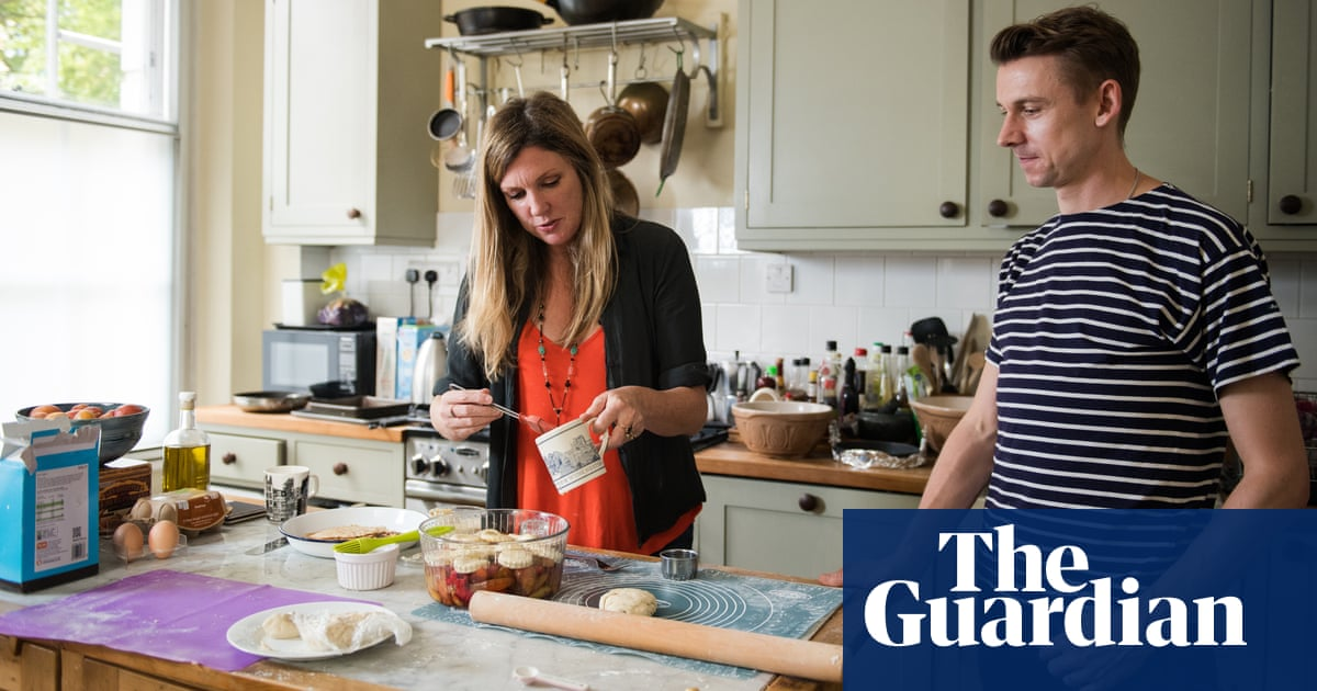 Food freestyling: how lateral cooking can turn soda bread into scones | Food | The Guardian