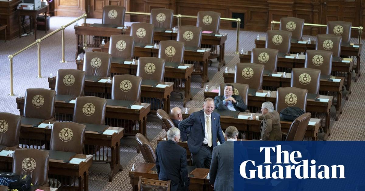 Texas Democrats still absent as Republicans make third bid to pass vote laws