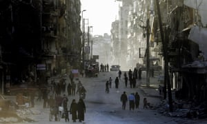 Aleppo's infrastructure needs reconstruction, but Facebook group the Encyclopedia of Popular Aleppian Proverbs is also trying to rebuild the city's ties to its culture and history.