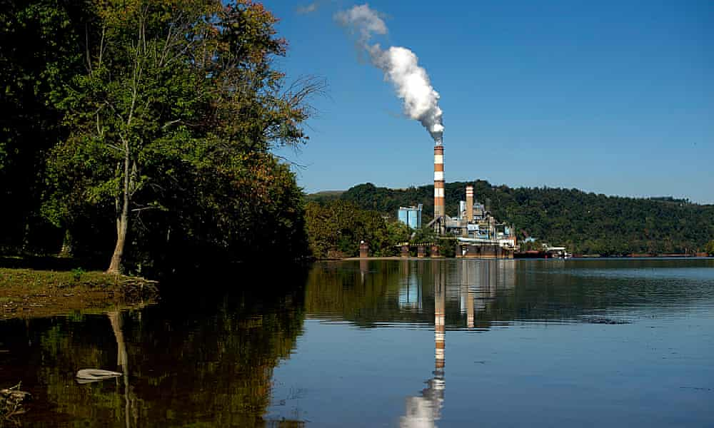 Most US coal plants are 'contaminating groundwater with toxins'