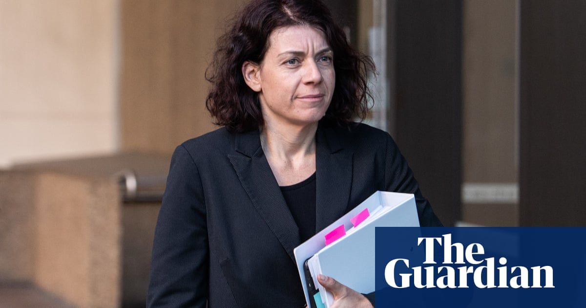Christian Porter: why top defamation silk stepped aside in latest twist in defamation saga – The Guardian