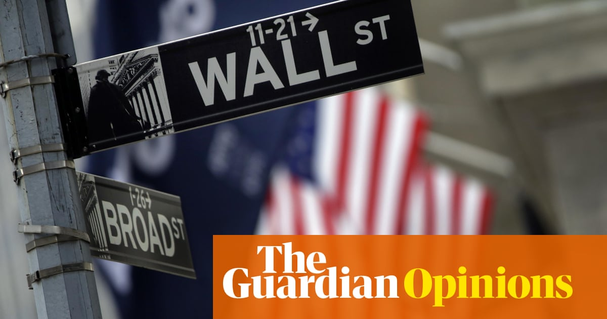 The overselling of financial transaction taxes | Business | The Guardian