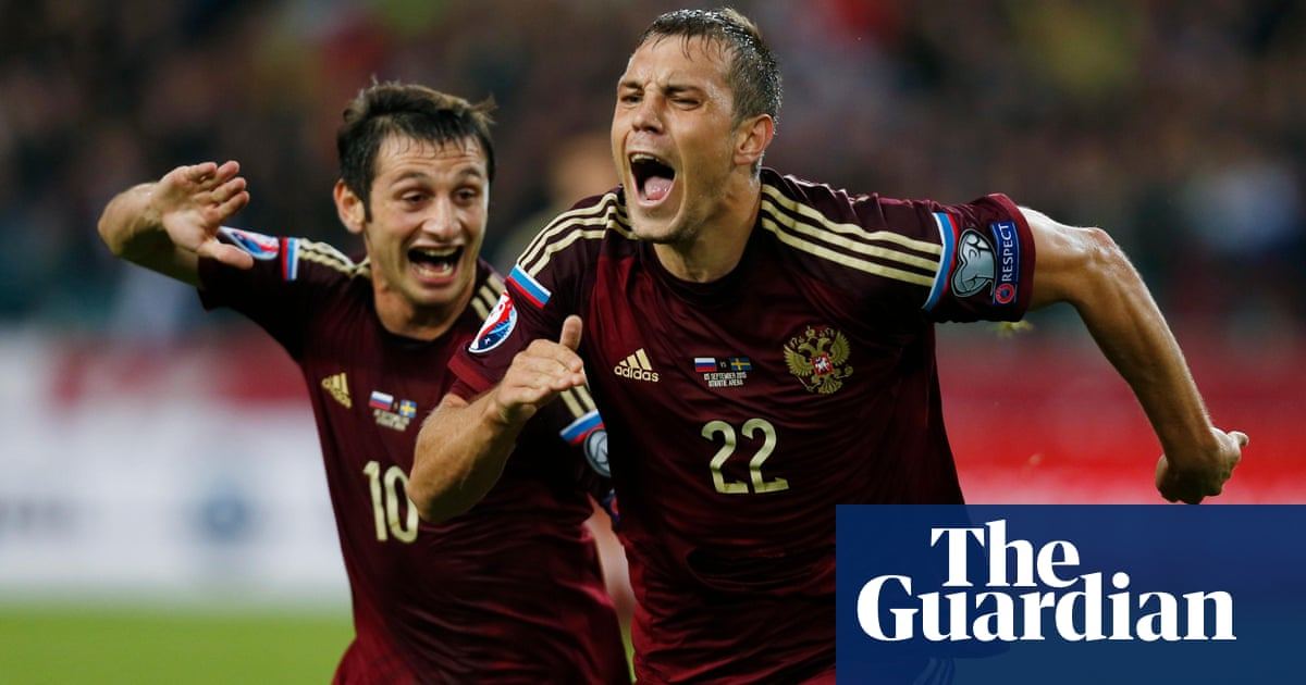 4cdda72b4 Russia Euro 2016 team guide: tactics, key players and expert predictions