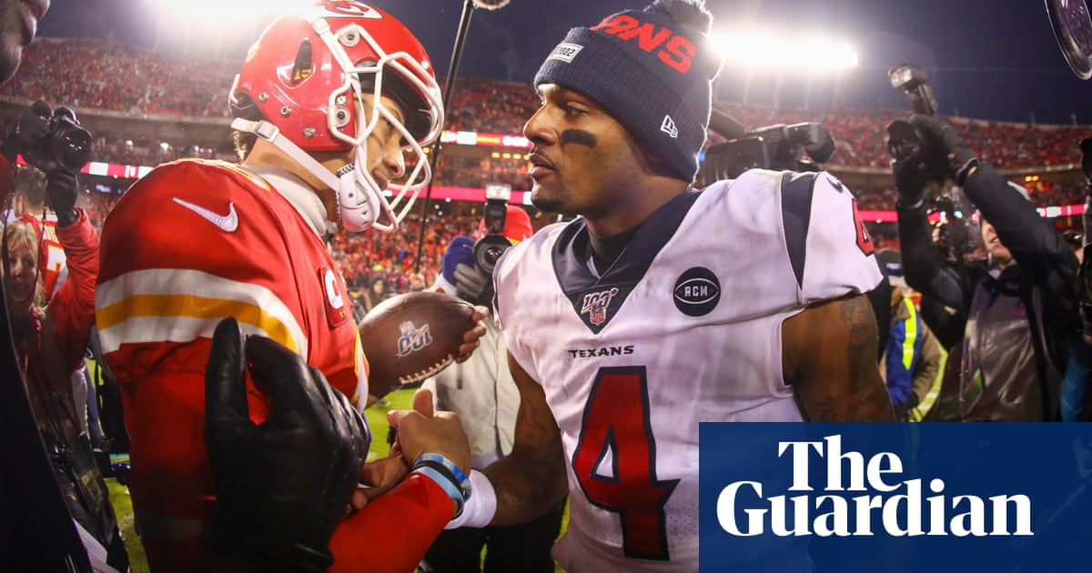 Chiefs-Texans was a classic, the future ... and a coaching apocalypse