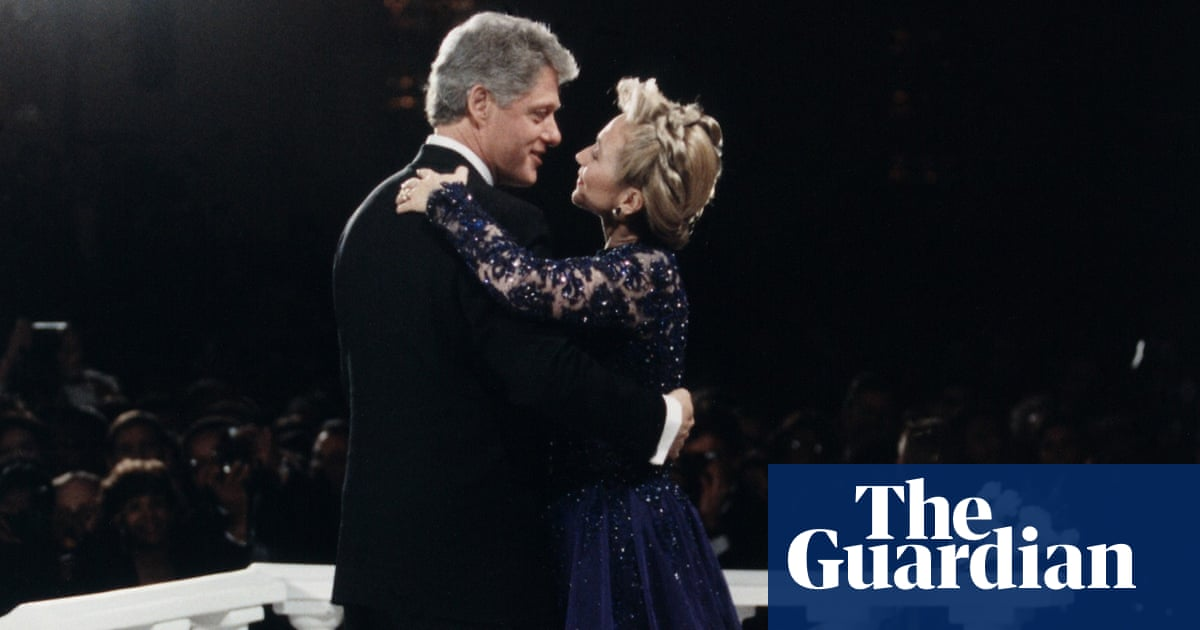 Hillary Clinton was cheated on and stayed  Many of us do the same