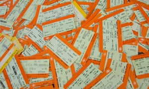 Just the ticket… Ticketclever.com tries to help you to sorting out which one.