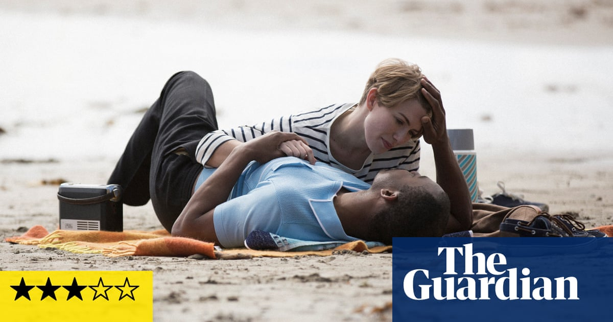 Wilderness review – young lovers' lost weekend