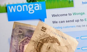 Wonga has faced a barrage of criticism over the high interest it charges on its loans and been accused of targeting those who are vulnerable.