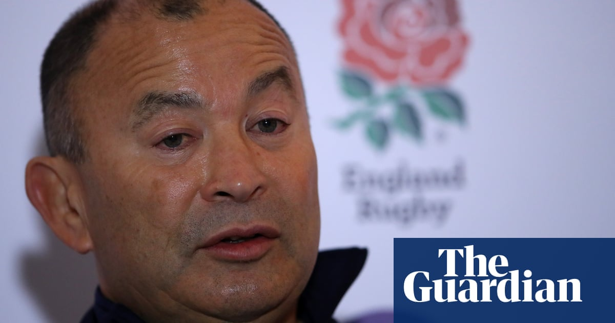 Eddie Jones rolls the dice with Joseph and Tuilagi thrown in against Ireland