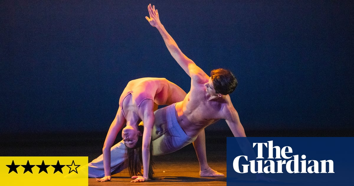 Royal Ballet Beauty Mixed Programme review – in the theatre, I would have been sobbing