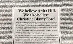 Image result for photos dr christine blasey ford