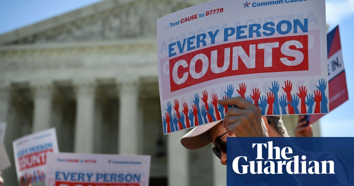 Census Bureau data out today will shape the redistricting fight of this decade