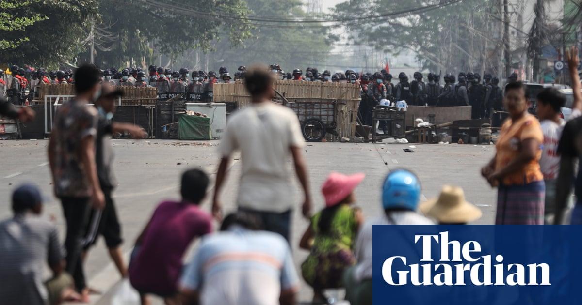 TikTok urged to take action over Myanmar death threat videos